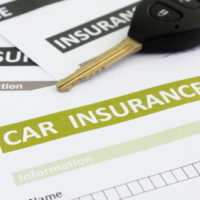 Do Motorcycle Accidents Affect Car Insurance