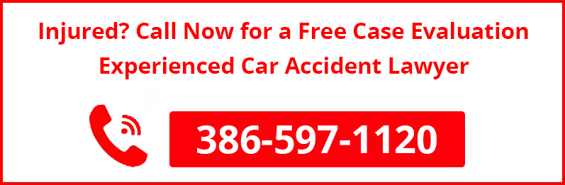 Injured? Call 386-597-1120